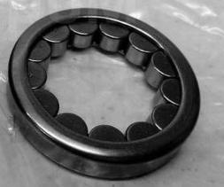 Подшипник рулевой рейки SET004 +сальник 18.75x30x5.5