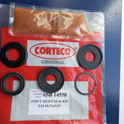 Ремонтный комплект as14558 TAS40.55.65,85 27x38x5.5